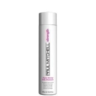 Super Strong Daily Shampoo 300ml (Шампунь для ослабленных волос для ежедневного применения)