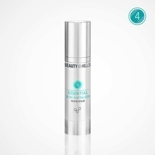 Essential Skin Invitalizer - Восстанавливающая сыворотка для кожи лица, 30 мл