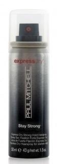 Super Clean Extra finishing spray 315 ml (Лак сильной фиксации)