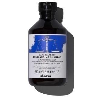 Балансирующий шампунь - Rebalancing Shampoo 250ml