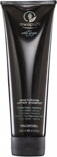 Moisturizing Lather Shampoo 250ml (Увлажняющий шампунь-пена)