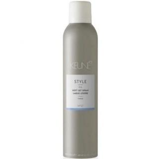 Стиль Лак для волос софт/ STYLE SOFT SET SPRAY (Keune 27421)