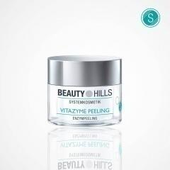 Vitazyme Peeling - Деликатный пилинг для лица, 50 гр