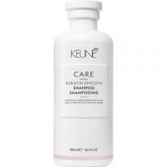 Шампунь Кератиновый комплекс/ CARE Keratin Smooth Shampoo (Keune 21353)
