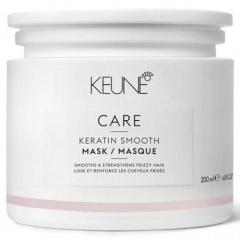 Маска Кератиновый комплекс/ CARE Keratin Smooth Mask