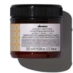 Кондиционер Алхимик для натуральных и окрашенных волос Золото - Alchemic conditioner for natural and