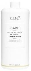 Шампунь против выпадения волос/ CARE Derma Activate Shampoo