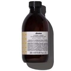 Оттеночный шампунь Алхимик для натуральных и окрашенных волос Золото - Alchemic shampoo for natural