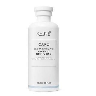 Шампунь отшелушивающий/ CARE Derma Exfoliate Shampoo