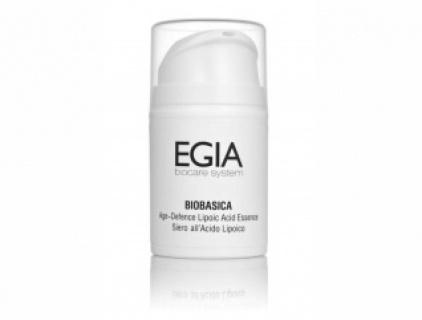 Age-Defence Lipoic Acid Essense Био- активный концентрат с альфа-липоевой кислотой 50 ml