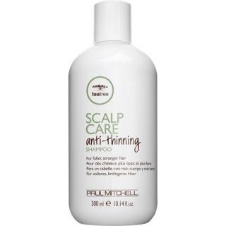 Tea Tree Anti-thinning Shampoo 300 ml (Шампунь против истончения волос)