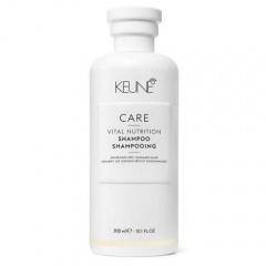 Шампунь Основное питание/ CARE Vital Nutrition Shampoo