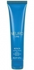Neuro Repair HeatCTRL Treatment / Термозащитная маска