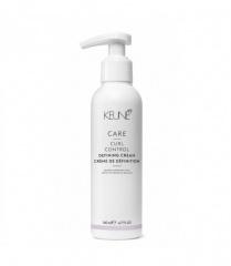 Крем Уход за локонами/ CARE Curl Control Defining Cream (Keune 21372)