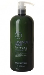 Lavender Mint Moinst Shampoo 1L (Шампунь с лавандой и мятой)